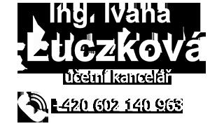 Účetní kancelář Luczková